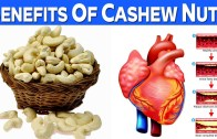 Benefits of cashew Nuts – Natural Health Care
