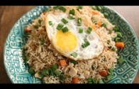 Chicken Fried Rice Recipe  Indo Chinese Cuisine  – The Bombay Chef – Varun Inamdar