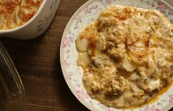 Chicken & Potato Casserole – Best Casserole Recipe – Nick Saraf s Foodlog