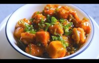 Chilli paneer recipe – Restaurant style chilli paneer recipe – How to make chilli paneer