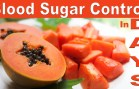 Control Your Blood Sugar Levels for Diabetic Peoples