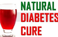Diabetic Cure By Natural Ways At Home – Diabetes cure smoothie – Easy And 100 % Work