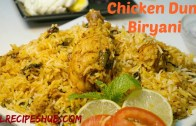 Easy Chicken Dum Biryani – Hyderabadi Chicken Biryani – Chicken Biryani Restaurant Style