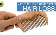 Hair Care – Hair Loss – Natural Ayurvedic Home Remedies