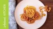 Homemade Jalebi Recipe by Archana's Kitchen