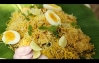 How to make Fish Biryani – Biryani Recipe – The Bombay Chef – Varun s Getaway