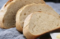 How To Make Homemade Sourdough Bread
