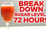 Notice That- Control Blood Sugar In Your Body in 3 Days