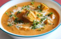 Paneer butter masala recipe – Restaurant style paneer butter masala recipe