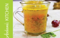 Pineapple Rasam Recipe by Archana's Kitchen