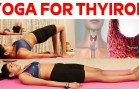 Prevent Thyroid – Yoga Poses for Thyroid Treatment and Prevention