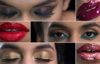 Quick & Easy Party Makeup Looks – Tips And Tricks