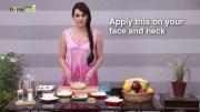 Remove Skin Tan With Yogurt – Homeveda