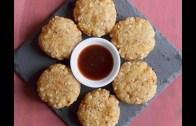 Sabudana vada recipe – How to make sabudana vada recipe for fasting