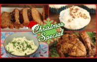 Top 7 Christmas Special Recipes – Christmas Eve Treat – Get Curried