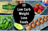 10 Low Carb Weight Loss Foods – 10 Foods To Lose 10 Kg – Vlogmas 11
