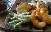 Gluten Free Tempura Recipe Japanese Cooking 101