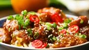 Homemade Chinese Takeaway – Orange Chicken