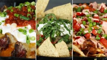 Tasty Nacho Cook – Off