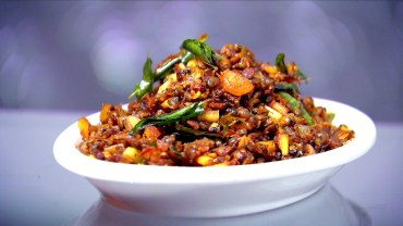 Dhe Ruchi – Kakka Fry Recipe