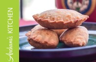 Dry Fruit Ghughra Recipe – Gujiya – Indian Sweet Recipes