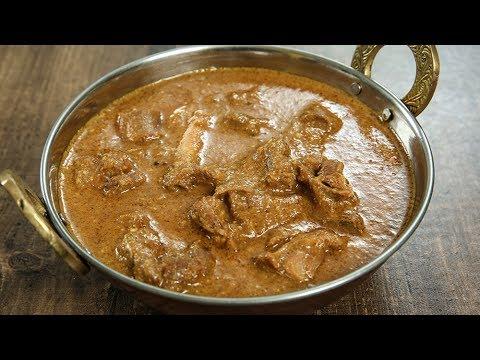 How to Make Mutton Korma – Shahi Mutton Korma Recipe