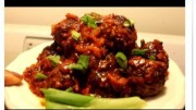 How To Make Vegetable Manchurian – Video Recipe – Indo Chinese