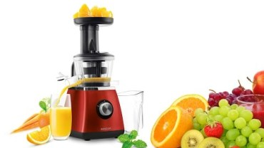 5 Best Juicers You May Buy Right Now #04