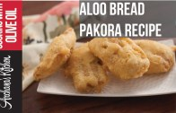 Aloo Bread Pakoda – Video Recipe