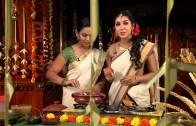 Atham Pathu Ruchi – Varutharacha Sambar Recipe – Mazhavil Manorama