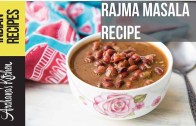 Punjabi Rajma Masala with Chawal – North Indian Recipes