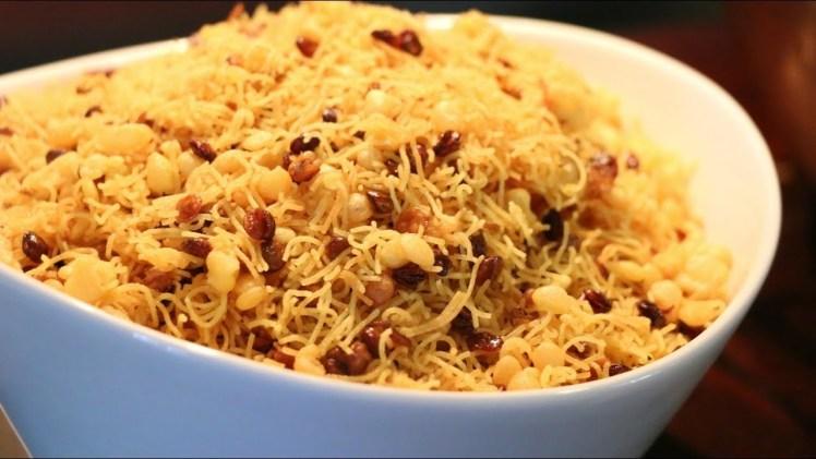 Bombay Mixture Recipe – Yellow Mixture Recipe