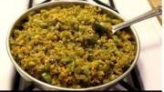 Padavalanga Ularthiyathu – Kerala Recipe