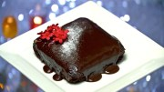 Hot Chocolate Cake Recipe – Cake Recipes
