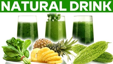 3 Best Green Juice For Diabetes Control