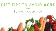 Foods To Avoid Acne – Nutrition With Suman Agarwal