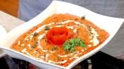 Mushroom Soup & Butter Chicken Recipe – Dhe Ruchi