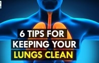 6 Tips For Keeping Your Lungs Clean – Health Sutra