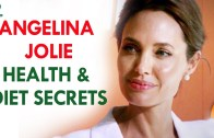 Angelina Jolie Health Secrets – Angelina Jolie Diet – Women Health Tips – Health Sutra