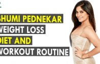 Bhumi Pednekar Weight Loss Diet And Workout Routine – Health Sutra – Best Health Tips