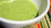 Coriander Mint Chutney – Green Chutney for Chaat