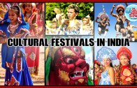 Cultural Festivals In India – Cultural of India – Vir Sanghvi