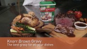 Knorr Brown Gravy Base