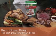 Knorr Brown Gravy Base