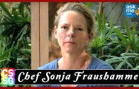 Sonja Fruehsammer – Famous Chefs In The World – Rocky and Mayur