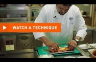 The Art of Grilling – How To Prep & Marinate a Whole Fish – The UFS Academy