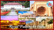 Top 5 Palaces in India – Indian Heritage – Vir Sanghvi