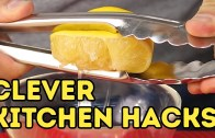 4 incredibly simple kitchen hacks – 5 – MINUTE CRAFTS
