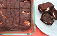 Chocolate Cheesecake Keto Brownies – Low Carb Brownies Recipes