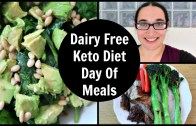 Full Day Of Eating – Dairy Free + Low Carb + Keto Diet